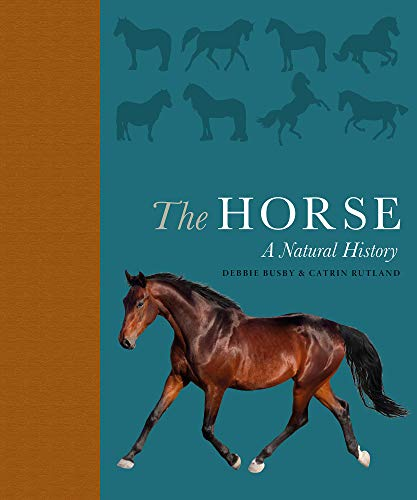 The Horse:A natural history (English Edition) (Miniature Horse Racing)