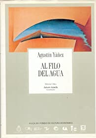 Al filo del agua par Agustin Yanez