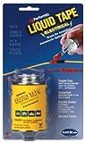 PlastiDip® - Isolante liquido rosso Plasti Dip® 118ml 55000V/mm anti abrasione con pennello