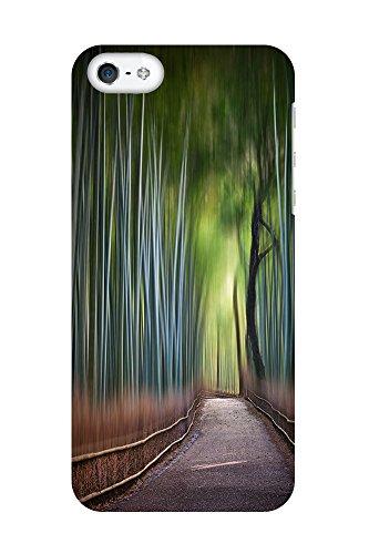 iPhone 4/4S Coque photo - pays de rêve