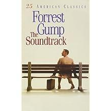 Forrest Gump Soundtrack [CASSETTE]