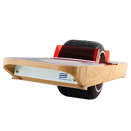 Surfwheel R1 Skateboard...