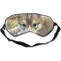 Tier-Schlafmaske für Hunde, wiederverwendbar, kalt zur Verbesserung des Schlafes, Erleichterung von Ödemen, Augenermüdung... preisvergleich bei billige-tabletten.eu