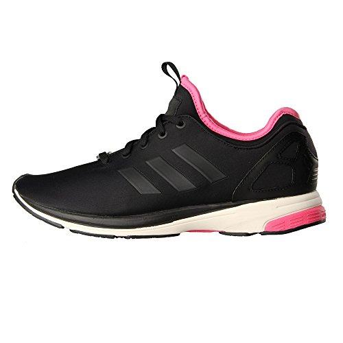 Adidas zX flux tech nPS (noir/blanc) Noir - Noir