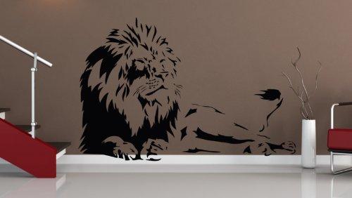 wandtattoo-lowe-afrika-tiger-baum-wandaufkleber-wandsticker-wallprint-grosse-59-x-90-cm-nr127
