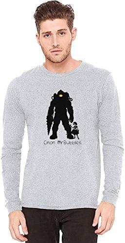 cmon-mrbubbles-camiseta-de-manga-larga-long-sleeve-t-shirt-100-preshrunk-jersey-cotton-xx-large