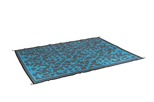Bo Leisure Picknick Teppich Azure 2x 2,7m Blau Azur 2 x 2,7 m -