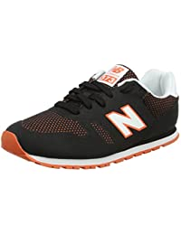 New Balance Ke420v1i, Baskets Mixte Enfant, Rouge (Burgundy), 18.5 EU
