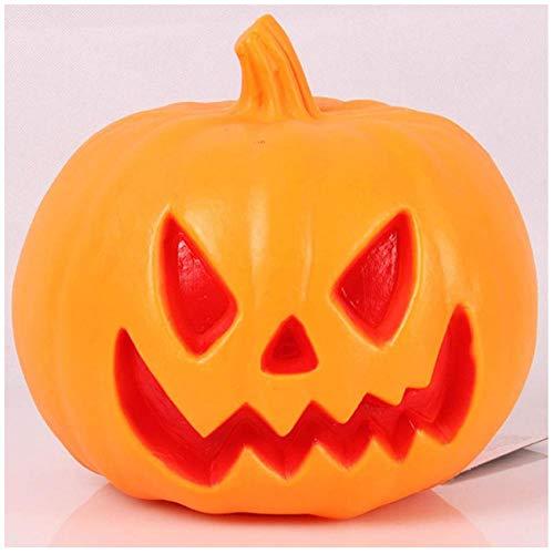 Neue Halloween Kürbis Halloween Dekorationen Und Requisiten Citrouille Halloween Party Dekoration Lieferungen Halloween Lampe Heißer Verkauf