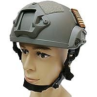 osdream mich2001-f táctica ABS casco para deportes al aire libre, caqui