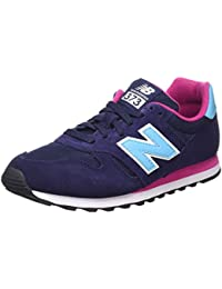 New Balance WL373 Lifestyle - Zapatillas de deporte para mujer