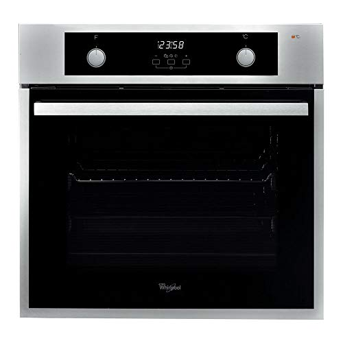 HORNO WHIRLPOOL AKP785IX MULTIFUNCION IN