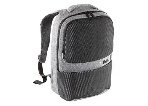 Preisvergleich Produktbild 'Rucksack Nava Design-PC 15,6, Tasche für LED Signal tf073gr