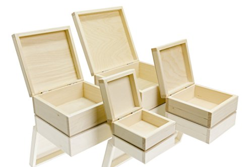 great-set-of-4-natural-plain-storage-boxes-decoupage-jewellery-collection