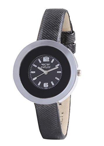 Carlos CR-7000  Analog Watch For Girls