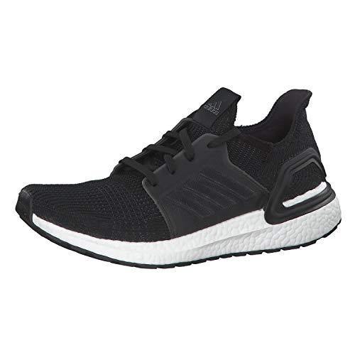 adidas Herren Ultraboost 19 m Laufschuhe, Schwarz Core Black/FTWR White, 43 1/3 EU - Adidas Lifestyle Schuhe