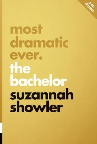 Most Dramatic Ever: The Bachelor ; pop classics #9