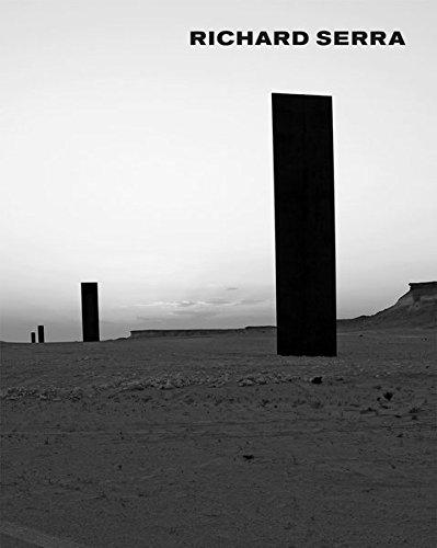 Richard Serra por Alfred Pacquement