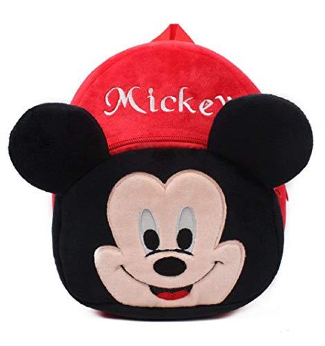 Inception Pro Infinite Rucksack - Kind - Mädchen - Kindergarten - Grundschule - Cosplay - Cartoons - Berühmte Leute - Mickey