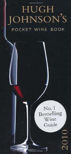 Hugh Johnson's Pocket Wine Book 2010