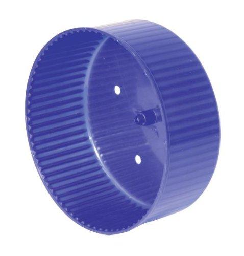 Kerbl HAMSTER Rad, 15cm, verschiedene Farben