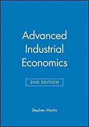Advanced Industrial Economics 2nd Edition