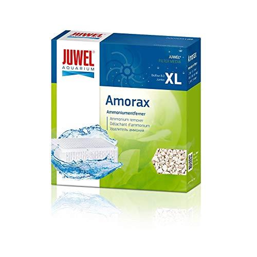 Juwel Amorax XL - Ammoniumentferner Zeolith verhindert Ammoniak fördert Vitalität