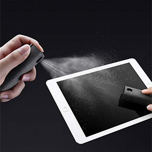 @FATO Baseus 20ML Mist Spray-Bildschirm-Reinigungs Tools Kit für das iPhone Xiaomi Huawei Mobile-Tablet - Spray-2 Unzen-flüssigkeit