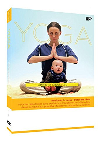 Yoga après la grossesse
