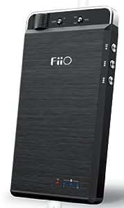 FiiO E18 portable Headphone Amplifier & DAC