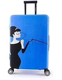 Maleta del equipaje Maleta Periea - 11 modelos distintos - pequeña, mediana o grande