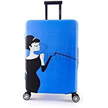 Periea Fundas Cubierta de maleta elástica - 13 modelos distintos - pequeña, ...