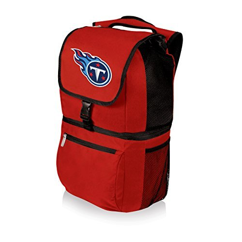 nfl-zuma-insulated-cooler-backpack-red-tennessee-titans-by-picnic-time