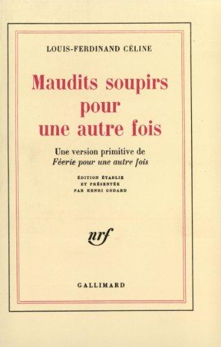 Maudits Soupirs Pour Une Autre Fois [Pdf/ePub] eBook