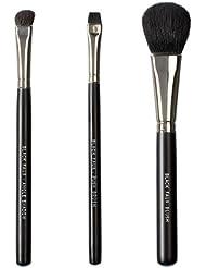VEGAN LOVE BKFT06 Pinceau pour le Visage Black Faux Blush