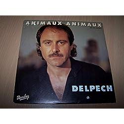"Animaux Animaux / Photographe - 45 tours - 7"" - PROMO"