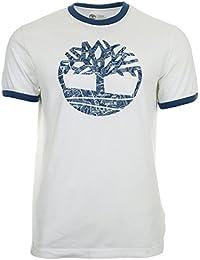 Timberland Tfo Ss Tree Tonal, T-Shirt