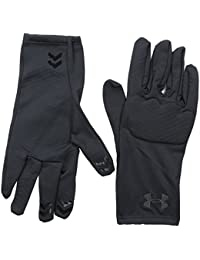 Under Armour Coldgear Infrared Gloves Medium Olive