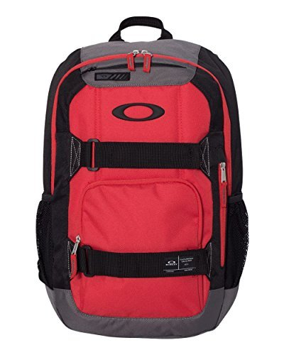 Oakley Mochila Enduro 22 Rojo rojo Talla:46 x 30 x 15 cm, 20 Liter