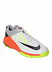 Nike Mens Domain 2 White Cricket Shoes (13 UK/INDIA (US 14))