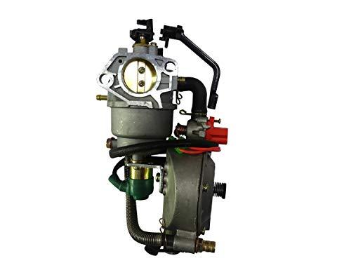 C·T·S Vergaser LPG CNG Umrüstsatz für GX390 190F GX340 188F Generator Power Motoren Lpg-generator