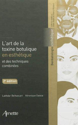 L'art de la toxine botulique en esthétique et des techniques combinées