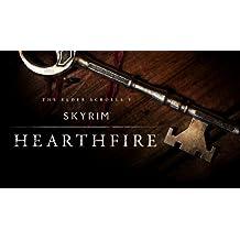 The Elder Scrolls V: Skyrim DLC: Hearthfire [PC Steam Code]
