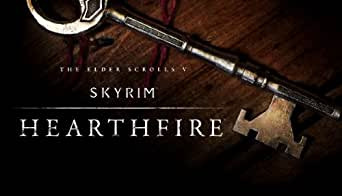 The Elder Scrolls V: Skyrim DLC: Hearthfire [PC Steam Code]