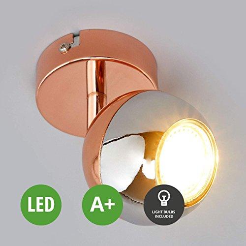 LED Strahler, Spot
