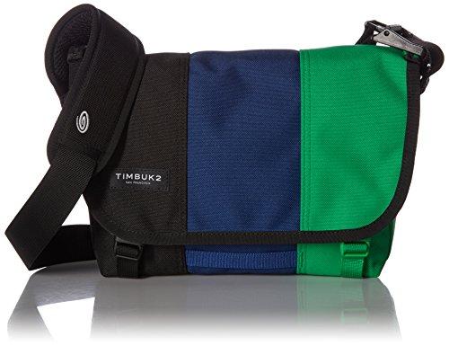 Timbuk2 Classic Messenger Tres Colores Bag XS Grove 2019 Tasche - Classic Messenger Bag
