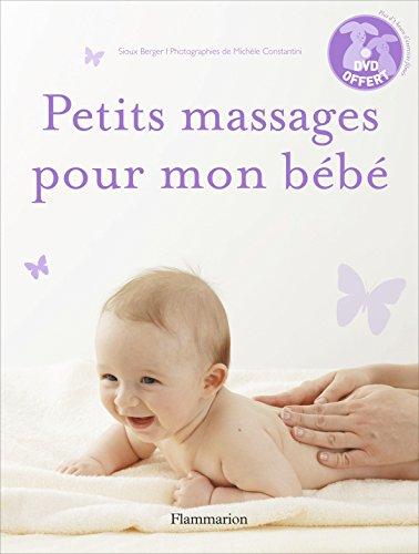 Petits massages pour mon bébé (1DVD)