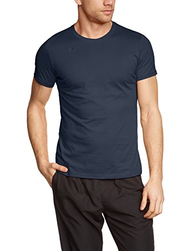 Erima Herren T-Shirt Teamsport, new navy, XXXL, 208338