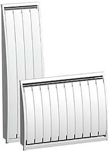 Applimo Soleidou 2 horizontal 2000 Watts Blanc
