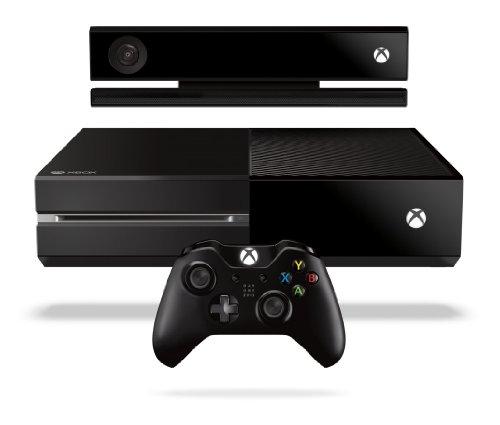 Xbox One Konsole - Limitierte Day One Edition